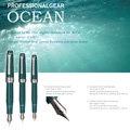 日本 SAILOR 寫樂《Professional Gear 限定筆款 - 海洋 Ocean》21K