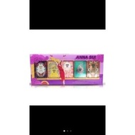 Anna Sui香水禮盒