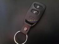 現代汽車遙控器 Hyundai ix35 TUCSON(土桑) 汽油版 遙控器 遙控器外殼 破損更換 ix35 外殼