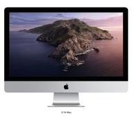 8折展示機出清.9成新 2019 iMac 27寸 Retina 5K i9 9900k 8核心16線 3.6/32G/9TB FD