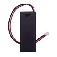 《55》3號電池*2節 電池盒 bbc micro bit適用 開關電池座3V JST-PH2.0端子