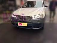 諾亞 BMW F25 X3 M-TECH 全車大包 前保桿 後保桿 側裙 輪弧 空力套件 PP材質