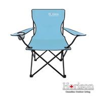 【Horizon 天際線】戶外輕便折疊野餐椅