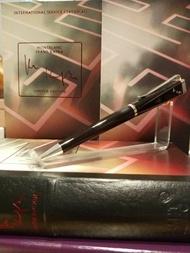 萬寶龍文學家系列 2004 卡夫卡原子筆