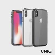 【UNIQ】Lifepro Xtreme iPhone XR 抗震透亮手機保護殼