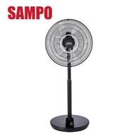 SAMPO聲寶 14吋 7段速微電腦遙控DC直流電風扇 SK-FU14DR 快速到貨