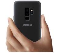 【保固一年 台灣公司貨】Samsung 三星 Galaxy S9+ PLUS 原廠薄型背蓋 矽膠材質台灣 三星 皮套