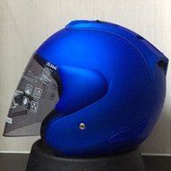 SBK ZX sbk zx 素色 3/4 半罩 R帽 r帽 通勤帽 貓耳帽 內襯可拆洗 雙D釦 安全帽 送深墨片