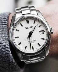 [BNIB] Seiko SARB035 (Japan Made) Cream Dial Dress Watch (Discontinued) with Worldwide Seiko Warranty!