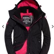 Superdry 極度乾燥防風大衣