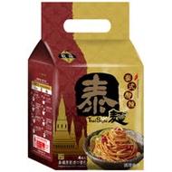 【稑珍】泰麵-泰式酸辣 (146.5公克x4入/袋)