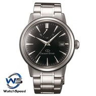 Orient SAF02002B0 AF02002B0 Star Classic Automatic Power Reserve Men's Watch