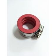 歧管橡膠接頭 歧管接頭 化油器 歧管加大接頭 歧管橡皮 歧管橡膠 CVK 30 CVK-30