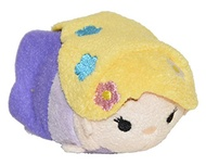 Disney Tsum Tsum Mini Bean Plush - Rapunzel