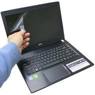 【Ezstick】ACER Aspire E5-476 E5-476G 靜電式筆電LCD液晶螢幕貼(可選鏡面或霧面)