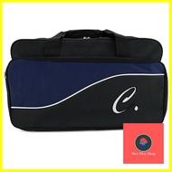 กระเป๋าจัดระเบียบ ร้านแนะนำConcept กระเป๋าเดินทาง 24 นิ้ว รุ่น Shape 48624 (Black Blue) กระเป๋าเดินทาง