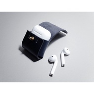 AirPods 皮革保護套 / 耳機保護殼 / 收納皮套 (13色/免費刻字)