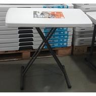 COSTCO 好市多代購 Lifetime 個人折疊桌 #473125 四段式調整高度 摺疊桌 兒童書桌 可折疊收納