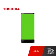 Toshiba ตู้เย็น 1 ประตู ขนาด 5.2 คิว รุ่น GR-D149