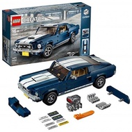 LEFO 樂高 Creator Expert Ford Mustang 10265 Building Kit(1471 Piece)
