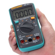 ZT102 AC / DC Professional Electric Handheld Tester Meter Digital Multimeter 6000 Counts Down light