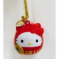 Hello kitty 達摩 悠遊卡 含郵