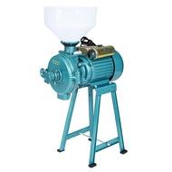 研磨機 多功能五穀雜糧150粉碎機家用磨粉機幹濕兩用研磨機超細磨漿機220V JD下標免運
