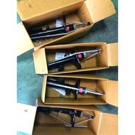 {輝仔柑仔店} 豐田TOYOTA CAMRY 07-11 2.0 2.4 台製KYB EXCEL-G黑筒避震器桶身