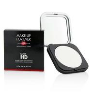 Make Up For Ever ULTRA HD 超進化無瑕微晶蜜粉餅 - # 01 透明(Translucent)  6.2g/0.21oz
