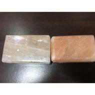 玫瑰鹽 鹽磚 熱敷 腳底 按摩 去角質  外熱源 按摩磚 淨化磁場 玫瑰鹽燈 消磁 高級料理 原始點