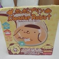掃地機器人 布丁狗掃地機器人
