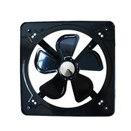 靜音抽風機浴室強力排氣扇16寸家用換氣扇油煙廚房工業窗式排風扇  WD 聖誕節歡樂購