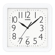 (casio) Clear Digital Collection Square Wall Clock (iq - 02 S - 7) Macro Water