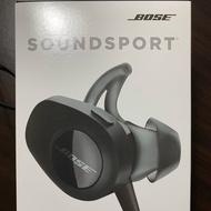 Bose無線藍芽耳機