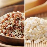 《紅藜阿祖》紅藜輕鬆包 白胚芽米x3+紅糙米x3(300g一包,共六包)