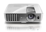 BenQ 明基3D Full HD家庭劇院投影機W1070
