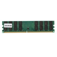 4GB 4G DDR2 800MHZ PC2-6400 Computer Memory RAM PC DIMM 240 Pins for AMD