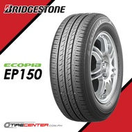 185/70 R14 88H Bridgestone, Passenger Car Tire, Ecopia EP150, For Avanza / Lancer / Civic