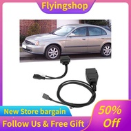 Flyingshop Galletto 1260 ECU Chip Tuning Tool EOBD/OBD2/OBDII Car Diagnostic Cable Interface