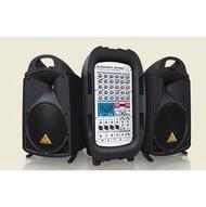 EZ 樂器專門店  BEHRINGER EPA900 攜帶式音響器材