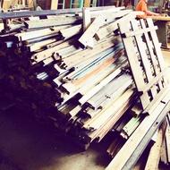 木再生工作室 台灣檜木 舊料 木料