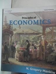 【書寶二手書T8/大學商學_JXG】Principles of Economics_Mankiw