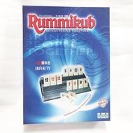 【新年好禮-KODKOD】拉密數字磚塊牌 Rummikub Infinity(新標準版)