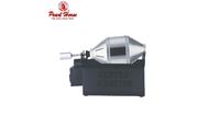 日本寶馬小鋼砲電動咖啡豆烘焙機附瓦斯爐 TA-RT-200