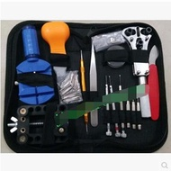 144 sets of watch tools 144pc repair table tool package 144 in 1 watch repair tool repair table set