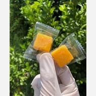 【Geometry】泰國 代購 Fruiterer 芒果 mango 芒果糖 芒果乾 軟糖 零食 糖果 泰國代購 好吃