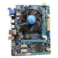 《現貨》﹍◕✺主機板CPU套裝技嘉B75 I5 3470 3570 E3 1230 V2 i7 3770華碩i332
