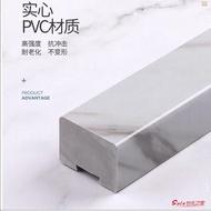 浴室擋水條 浴室防水條免安裝PVC可行動隔水自黏 阻水方便大理石衛生間擋水條T