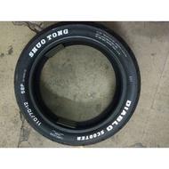 優質惡魔輪胎真空胎130/70-12130-60-13 110-70-12110-90-10130-60-10現貨發送