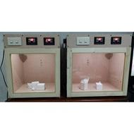 數位溫控恆溫保溫箱 適合 鸚鵡保溫箱 爬蟲 寵物 雙溫控保護升級